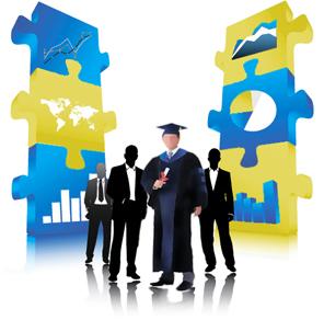 Проблеми підготовки компетентних економістів та менеджерів в Україні