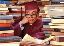 Аналіз кількісних показників здатності особистості до навчання