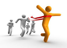 Мотивація студентів та професорсько-викладацького складу до спільної роботи з формування компетентного фахівця